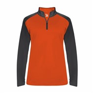 Badger | Badger Ultimate Softlock™ Women's 1/4 Zip