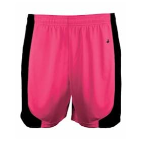 BADGER LADIES' Endurance Short