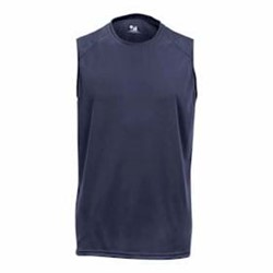 Badger | Badger Sleeveless B-Dry Core Tee