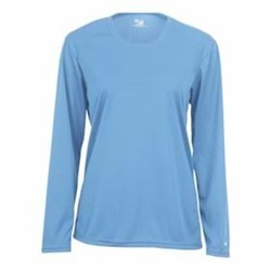 Badger | Badger L/S LADIES' B-Dry Tee