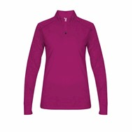 Badger | Badger Sport Tonal Blend Women's 1/4 Zip