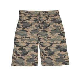 BADGER Camo Short