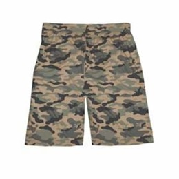 Badger | BADGER Camo Short