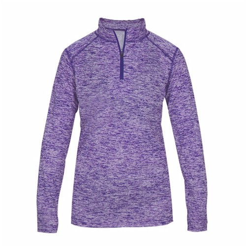 Badger Blend Women's 1/4 Zip