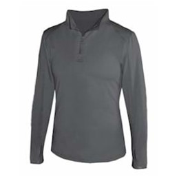 Badger | Badger LADIES' 1/4 Zip Lightweight Pullover