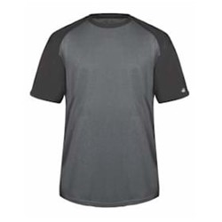 Badger | Badger Tonal Sport Heather Tee