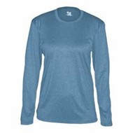 Badger | BADGER LADIES' Pro Heather L/S Tee