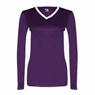 Badger | BADGER LADIES' L/S Dig Jersey