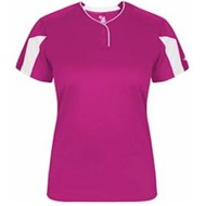 Badger | Badger LADIES' Striker Placket Jersey