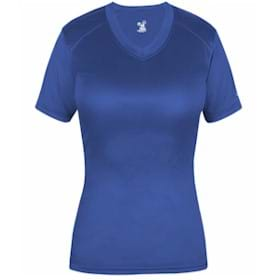 Badger LADIES' Ultimate Fitted Tee