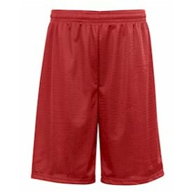 "Badger 11"" Mesh Tricot Short"