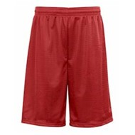 "Badger | Badger 11"" Mesh Tricot Short"