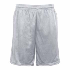BADGER Pocketed Mesh Short
