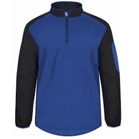 Badger Field Pullover