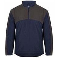 Badger | Badger Contender 1/4 Zip Jacket