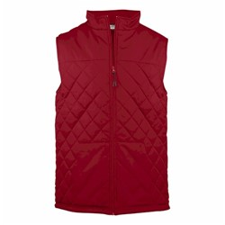 Badger | Badger Quilted Vest