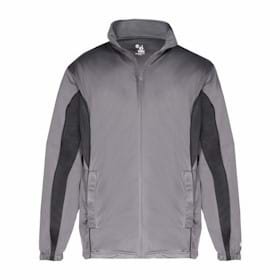 BADGER Drive Jacket