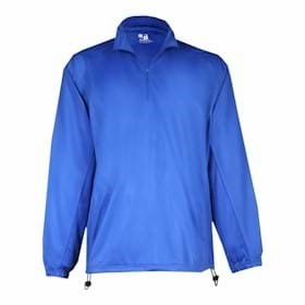 Badger 1/4 Zip Windshirt