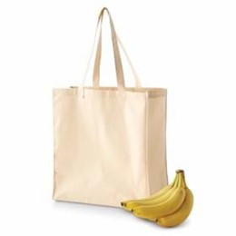 BAGEDGE | BAGEDGE 6oz. Canvas Grocery Tote