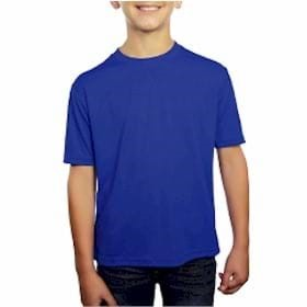 Blue Generation YOUTH Wicking T-Shirt