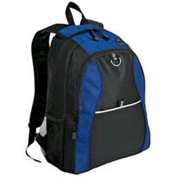 Port Authority | Port & Company Contrast Honeycomb Backpack