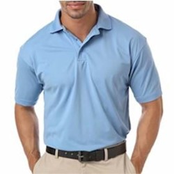Blue Generation | Pocketless IL-50 Polo
