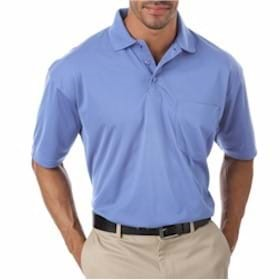Blue Generation Pocketed IL-50 Polo