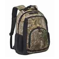 Port Authority | Port Authority Camo Xtreme Backpack