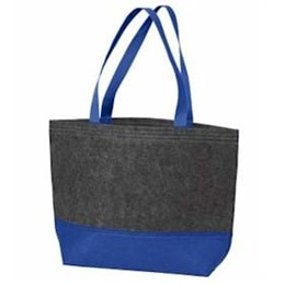 Port Authority | Port Authority Medium Felt Tote