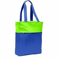 Port Authority | Port Authority Colorblock Tote