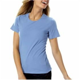 Blue Generation LADIES S/S Jewelneck Tee