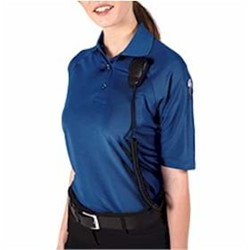Blue Generation | Blue Generation LADIES' Tactical IL-50 Polo