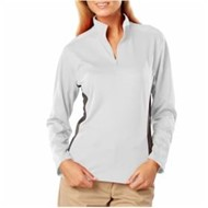Blue Generation | Blue Generation LADIES' Wicking Pullover