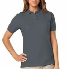 Blue Generation LADIES' Snag Resistant Polo