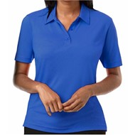 Blue Generation | Blue Generation Ladies S/S Nailhead Polo