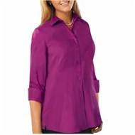 Blue Generation | Blue Generation LADIES Swing Shirt