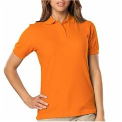 Blue Generation | Blue Generation LADIES' Hight Visibility Polos