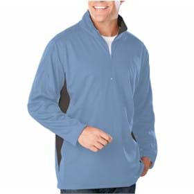 Blue Generation L/S Wicking Pullover