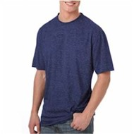Blue Generation | Blue Generation Heathered Tee