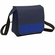 Port Authority | Port Authority Lunch Cooler Messenger