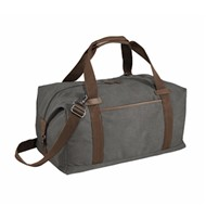 Port Authority | Port Authority ® Cotton Canvas Duffel