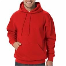 Blue Generation Pullover Hoodies