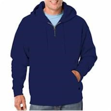 Blue Generation Full Zip Hoodie