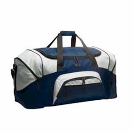 Port Authority | P&C Color Block Sport Duffel