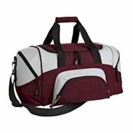 Port Authority | Port & Company ColorBlock Small Sport Duffel
