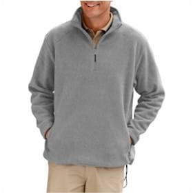 Blue Generation Polar Fleece Pullover