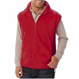 Blue Generation Polar Fleece Vests