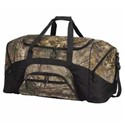 Port Authority | Camouflage Colorblock Sport Duffel
