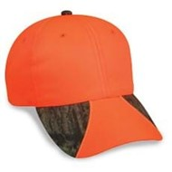 Outdoor Cap | Outdoor Cap Camo Insert