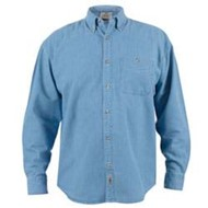 Blue Pointe | Blue Pointe L/S Denim Shirt